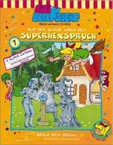 Bibi Blocksberg 1 - Der Superhexspruch