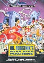 Dr. Robotniks Mean-Bean Machine