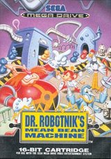 Dr. Robotniks Mean-Bean Machine
