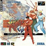 Final Fight (Mega CD)