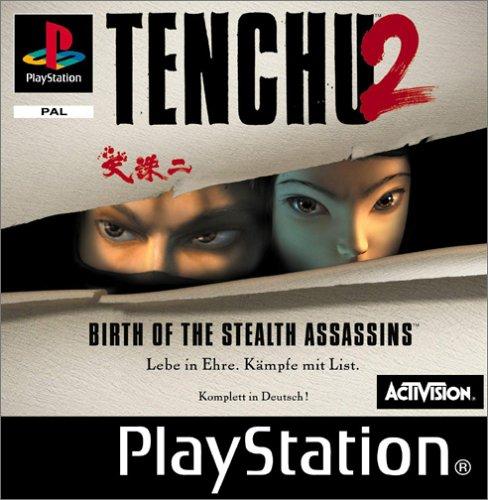 Tenchu 2: Birth of the Assassins