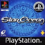 Star Ocean - The Second Story