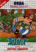 Asterix and the Secret Mission