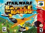 Star Wars: Episode 1 - Battle for Naboo