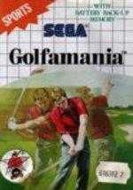 Golfamania