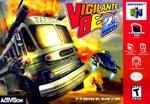 Vigilante 8 - Die zweite Herausforderung