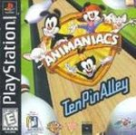 Animaniacs: Ten Pin Alley 2
