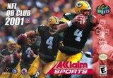 NFL Quarterback Club 2001
