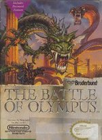 Battle of Olympus