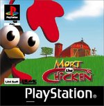 Mort the Chicken