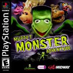 Muppet Monster Adventure UK