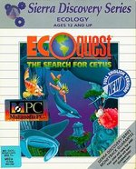 Eco Quest 1 - The Search For Cetus
