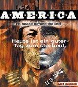 America - No Peace Beyond The Line