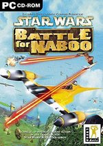 Star Wars - Battle for Naboo
