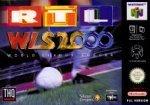 RTL World League Soccer 2000