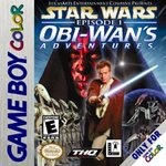 Star Wars - Episode 1: Obi-Wan Adventures
