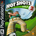 Hot Shots Golf 2