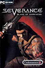 Severance - Blade of Darkness