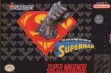 Death & Return of Superman