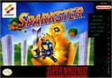 Sparkster