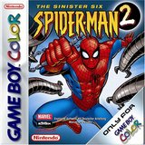 Spider-Man 2 - The Sinister Six