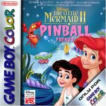 Disney's Little Mermaid 2 - Pinball Fenzy