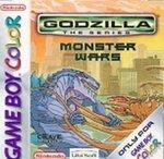 Godzilla 2 - Monster Wars