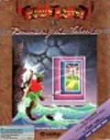 Kings Quest 2 - Romancing the Throne