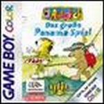 Janosch - Das große Panama-Spiel