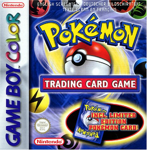 Pokémon - Trading Card Game