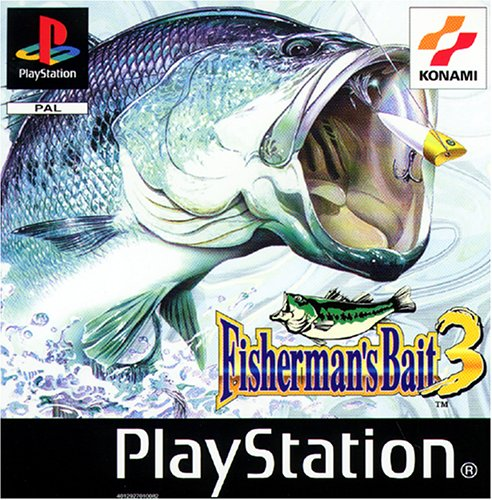 Fisherman's Bait 3