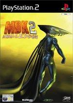 MDK 2 - Armageddon