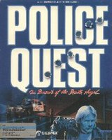 Police Quest 1 - Pursuit of the Death Angel