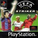 UEFA Striker