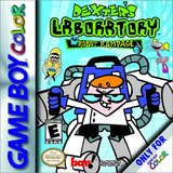 Dexters Laboratory - Robot Rampage