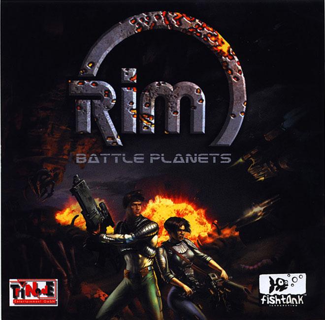 RIM - Battle Planets