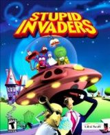 Stupid Invaders