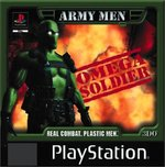 Army Men: Omega Soldier