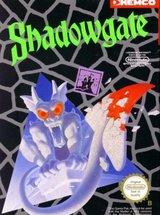 Shadowgate 1989