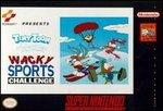Wild & Wacky Sports