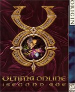 Ultima Online - The second Age