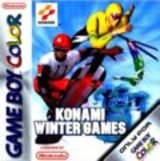 Konami Winter Games