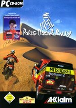 Rally Paris-Dakar