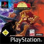 König Der Löwen - Simbas Großes Abenteuer