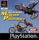 Freestyle Motocross : McGrath Vs. Pastrana
