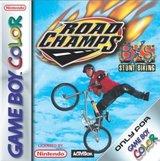 Road Champs: BXS Stunt Biking