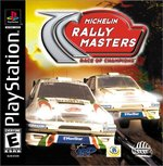 Michelin Rally Masters