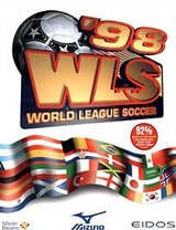 World League Soccer 98