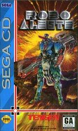 Robo Aleste (Mega CD)