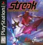 Streak: Hoverboard Racing